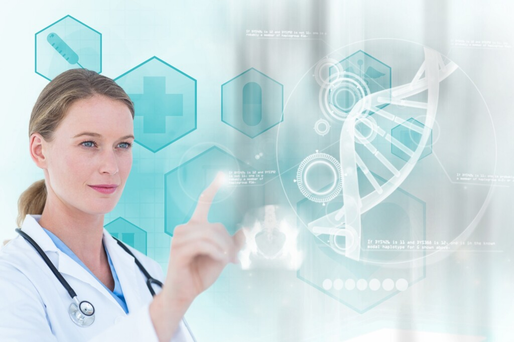 Associate – Medical Transcription