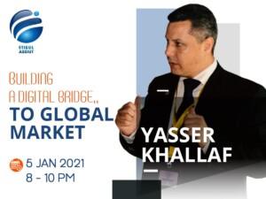 Building A Digital Bridge To Global Market