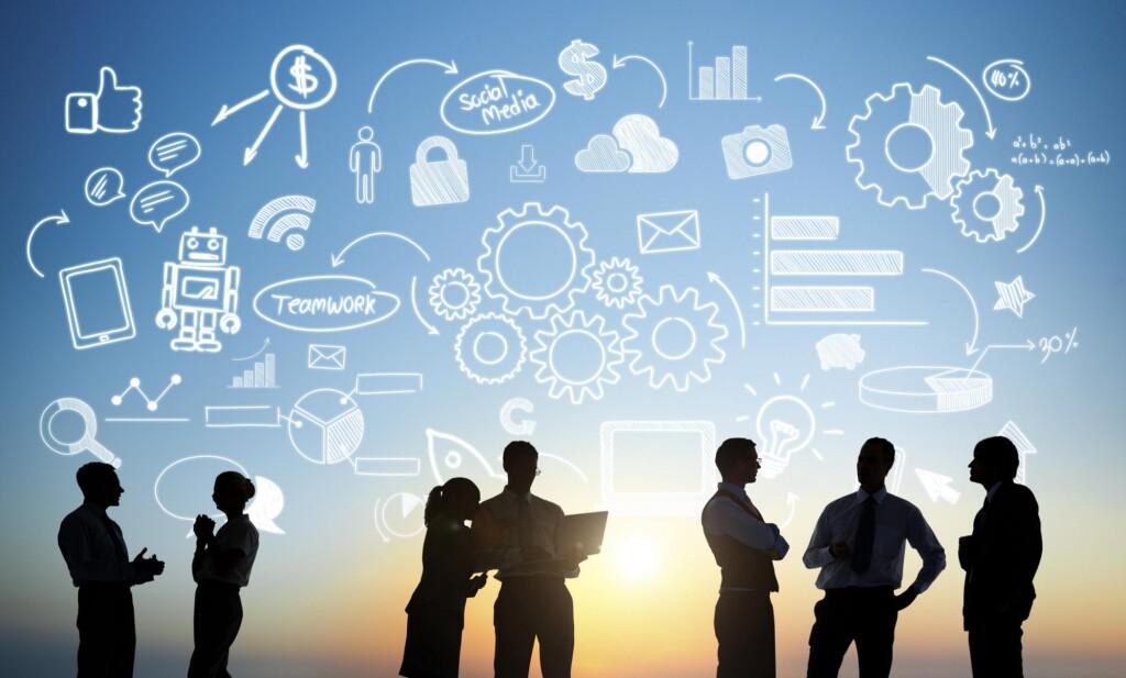 Business Development Lead