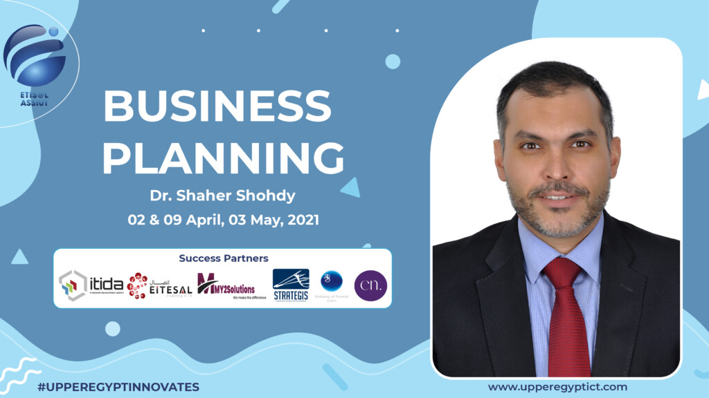 Business Planning Workshop – Day2