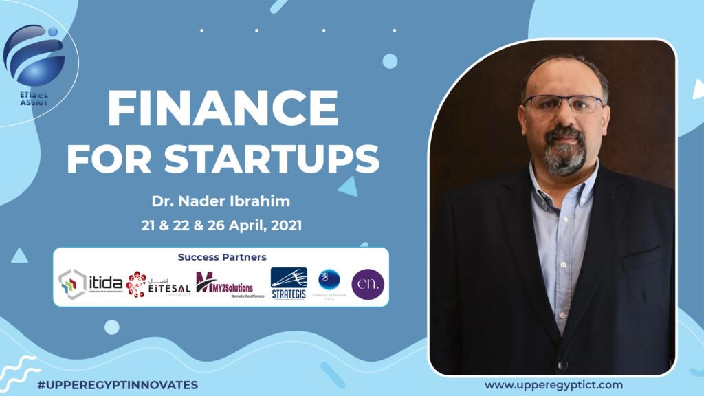 Finance for Startups – Day3