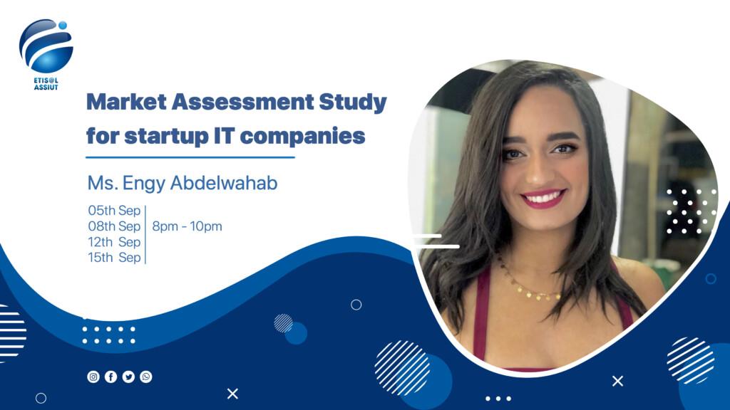 Market Assessment Study for Startups – Day2