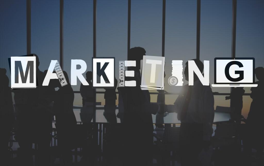 Marketing & Branding