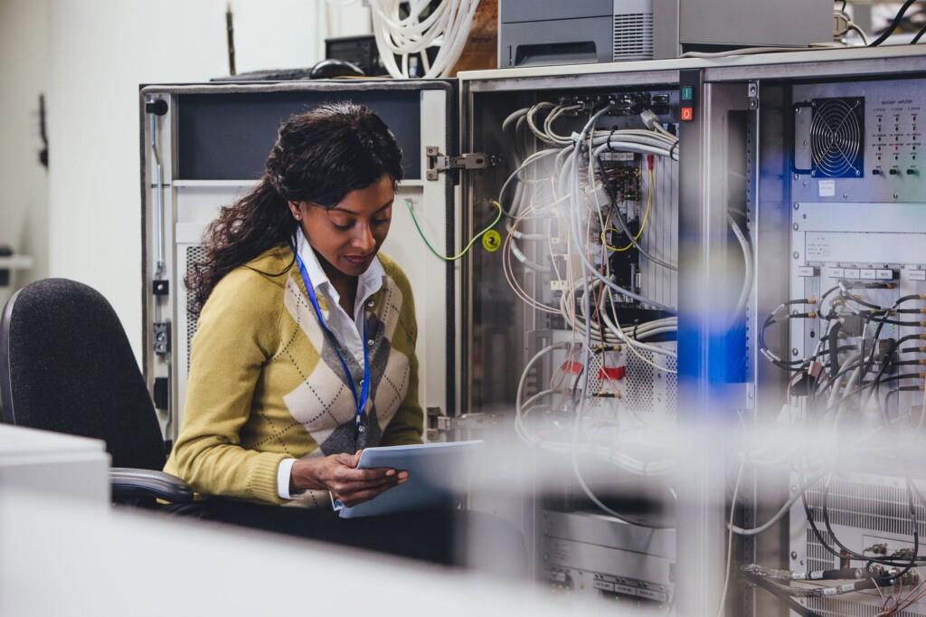 Network Management Engineer
