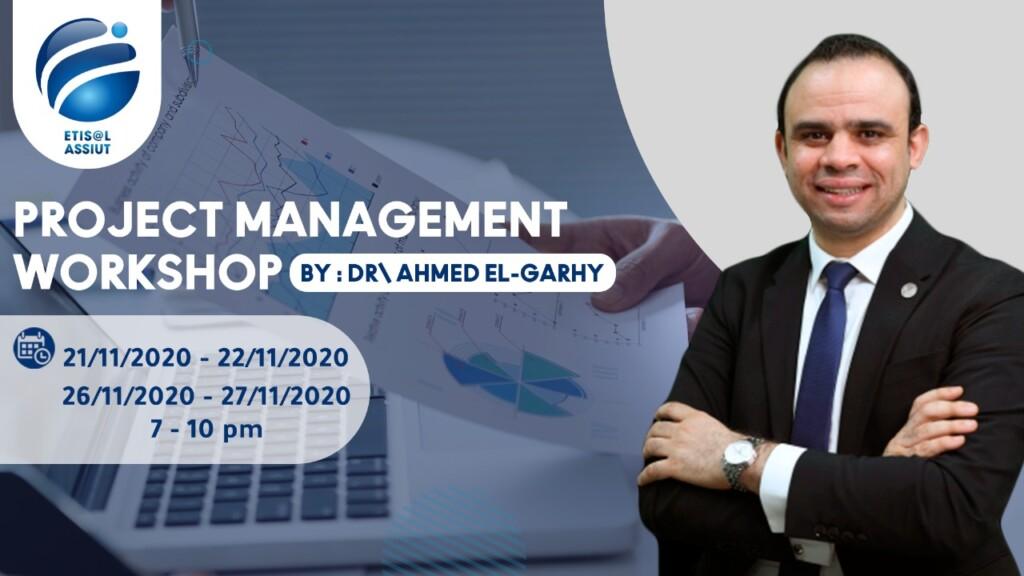 Project management for startups workshop – Day3