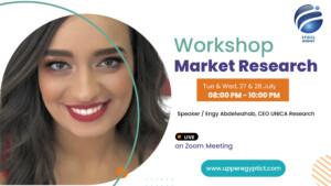 Market Research Online Workshop