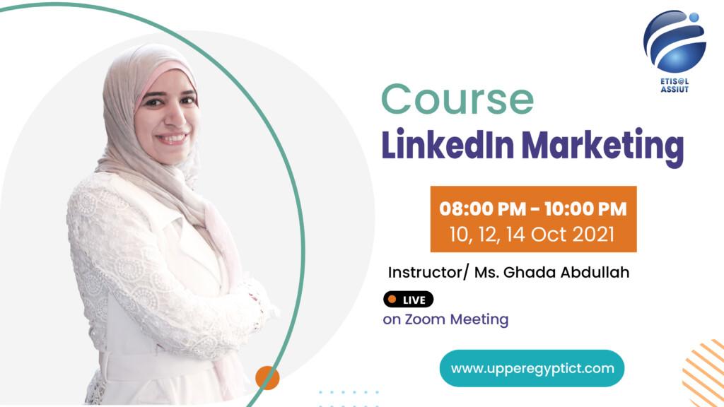 LinkedIn Marketing Course – Day1