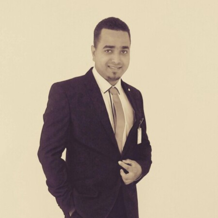 avatar for Ahmed Rabie