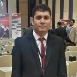 Profile picture of Yahia Badawy