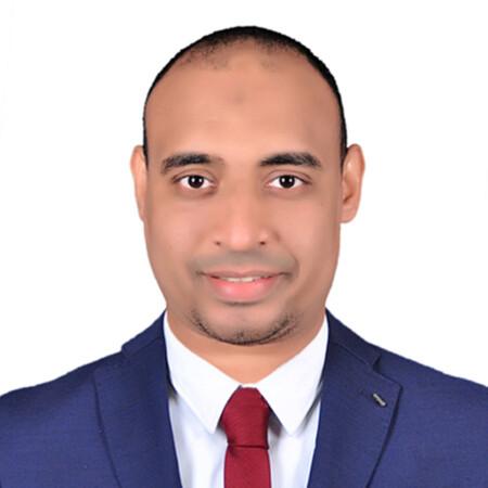 avatar for Mohamed Shahin