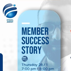 Group logo of Member Success Story